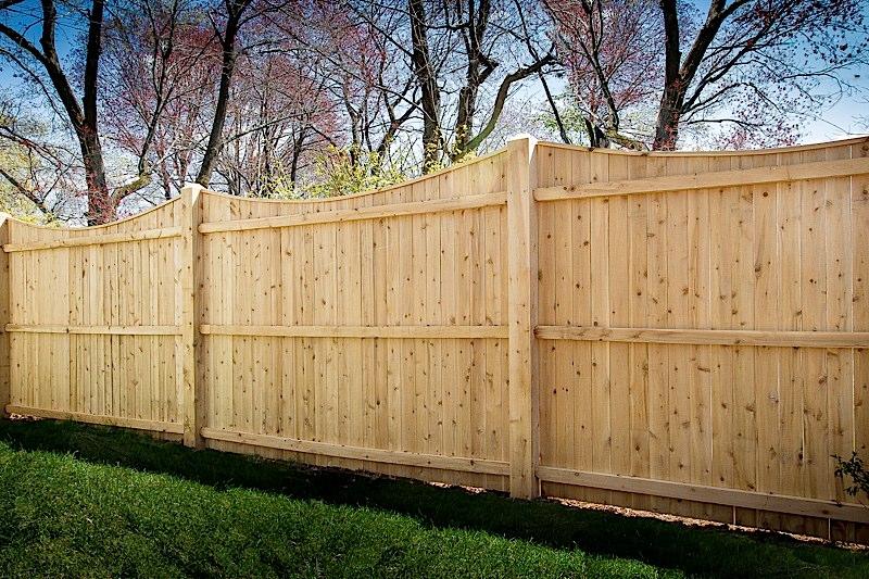 Southington Rustic Fence Connecticut
