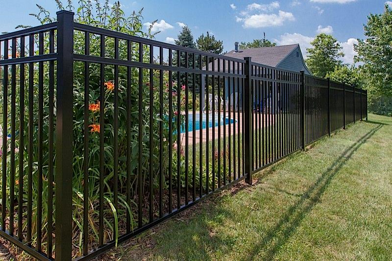 Ornamental Aluminum Fences Ct Aluminum Fencing